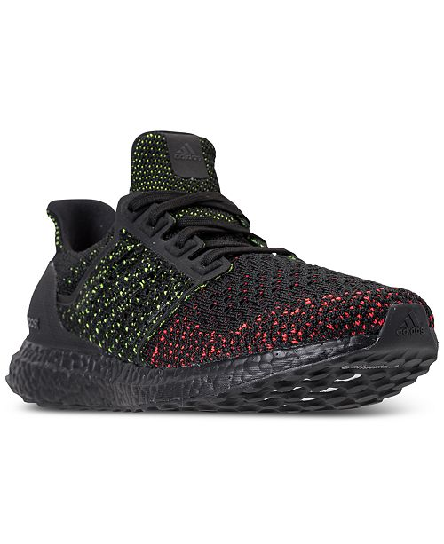 adidas Men s UltraBOOST Clima Running Sneakers from Finish Line ... c0a17820f076