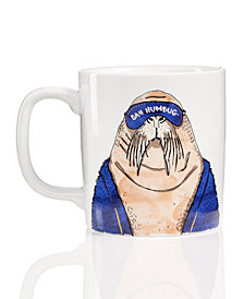 The Cellar Walrus Mug, Created for Macy's