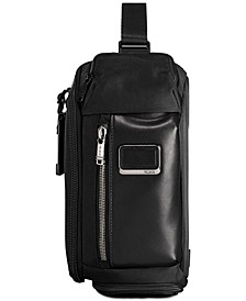 Men's Alpha Bravo Kelley Sling Bag