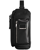 82b8b7bfda9a Tumi Men s Alpha Bravo Kelley Sling Bag