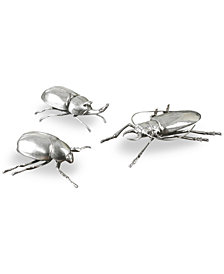 Uttermost Beetles, Set of 3