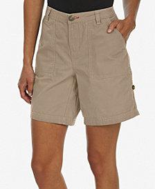 EMS® Women's Cotton Roll-Up Shorts