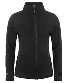 Karrimor Women's Fleece Jacket from Eastern Mountain Sports