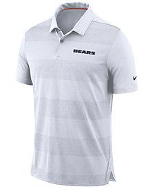Nike Men's Chicago Bears Early Season Polo