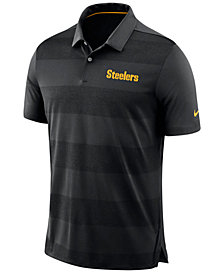Nike Men's Pittsburgh Steelers Early Season Polo