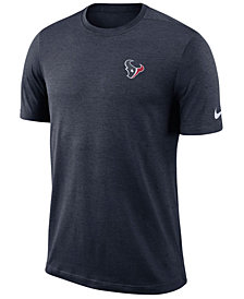 Nike Men's Houston Texans Coaches T-Shirt