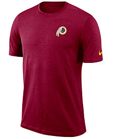 Nike Men's Washington Redskins Coaches T-Shirt