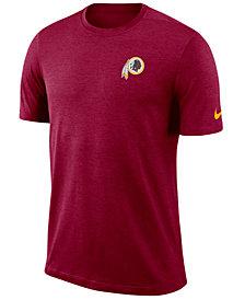 Nike Men's Washington Redskins Coaches T-Shirt