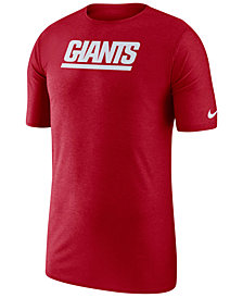 Nike Men's New York Giants Player Top T-Shirt 2018