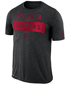 Nike Men's Atlanta Falcons Legend Lift T-Shirt