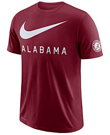 Nike Men's Alabama Crimson Tide DNA T-Shirt