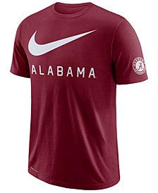 Nike Men's Alabama Crimson Tide DNA T-Shirt