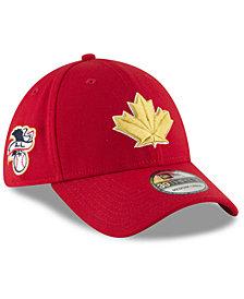 New Era Toronto Blue Jays Stars and Stripes 39THIRTY Cap