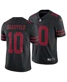Men's Jimmy Garoppolo San Francisco 49ers Vapor Untouchable Limited Jersey