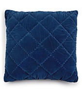 c52016aaab901 Whim By Martha Stewart Collection Quilted Velvet 26