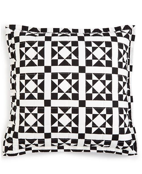 Calvin Klein CLOSEOUT Abigail 40 X 40 Decorative Pillow New Interesting 22x22 Decorative Pillows