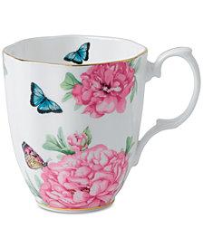 Miranda Kerr for Royal Albert Friendship Vintage White Mug