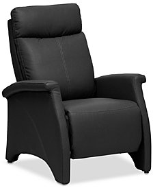 Adabelle Recliner Club Chair, Quick Ship