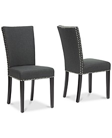 Zoltan Dining Chair (Set of 2)