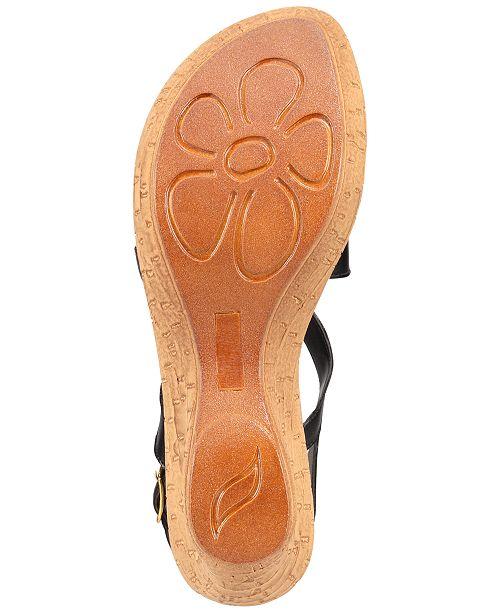 17af1ae9e367 Callisto Pomfret Platform Wedge Sandals