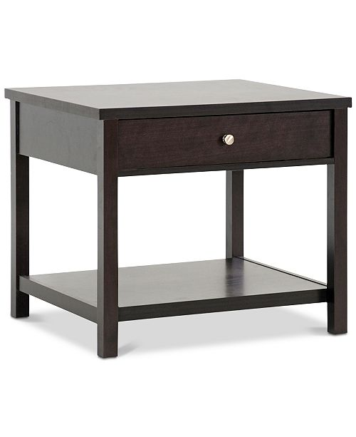 Furniture Raakel Nightstand