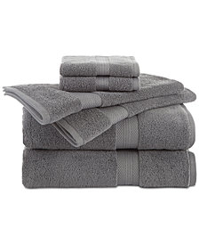 Martex Abundance 6-Pc. Towel Set