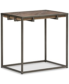 CLOSEOUT! Avery Narrow Side Table