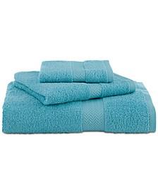 Ringspun Cotton Bath Towel