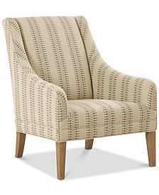 Norse Accent Chair, Quick Ship