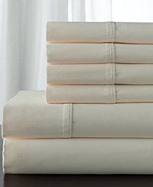 Camden Cotton 350-Thread Count 4-Pc. Twin XL Sheet Set