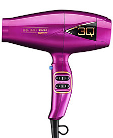 infinitiPRO By Conair 3Q HeatProtect Electronic Brushless Motor Hair Dryer, from PUREBEAUTY Salon & Spa