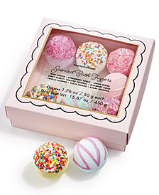 Celebrate Shop Set of 9 Bon Bon Fizzers