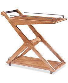 Rocket Bar Cart, Quick Ship