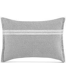ED Ellen Degeneres Claremont Simple Stripe Throw Decorative Pillow
