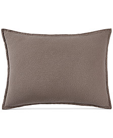 Hotel Collection Como Quilted Standard Sham, Created for Macy's