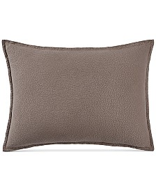 CLOSEOUT! Hotel Collection Como Quilted King Sham, Created for Macy's