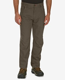 EMS® Men's Rohne Lean Cotton Pants