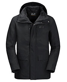 Jack Wolfskin Men's West Coast Jacket from Eastern Mountain Sports