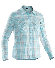 NRS Women's Guide Long-Sleeve Shirt from Eastern Mountain Sports
