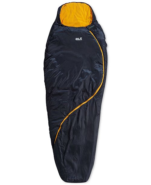 Jack Wolfskin Women's Smoozip 23F Regular Sleeping Bag from Eastern Mountain Sports