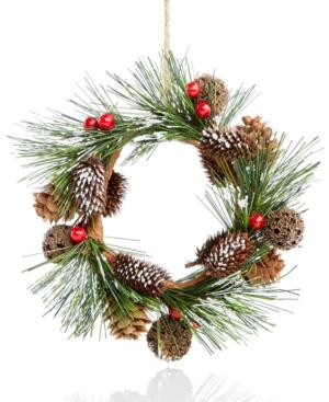 Holiday Lane Mini Wreath...