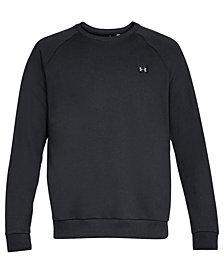 Under Armour Men's Fleece Sweatshirt