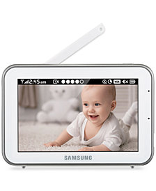 Samnsung BrightVIEW Video Baby Monitor