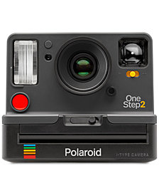 Polaroid OneStep2 Instant Camera