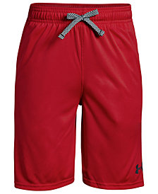 Under Armour Prototype Shorts, Big Boys