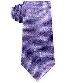 Van Heusen Men's Connor Ombré Solid Silk Tie