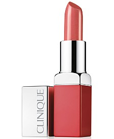 Clinique Pop Lip Colour + Primer, 0.13 oz.