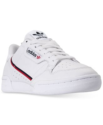 adidas Mens Mens Continental 80 Sneakers