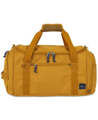 """CLOSEOUT! Coupeville 21"""" Carry-On Duffel Bag"""