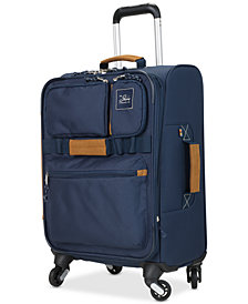 "Skyway Coupeville 20"" Carry-On Spinner Suitcase"
